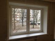 Балконные окна и рамы под ключ. Без наценки